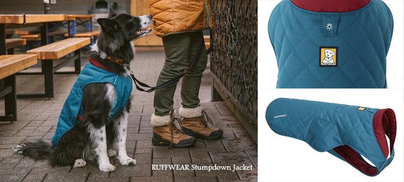 Ruffwear Stumpdown Jacket