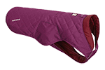 Stumpdown Quilted Dog Coat thumbnail