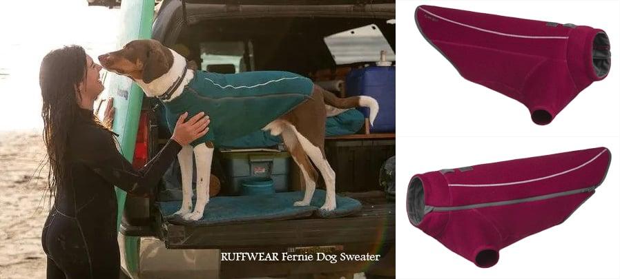 Ruffwear Fernie Dog Sweater