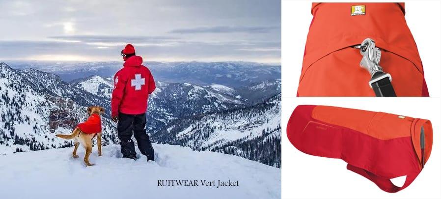 Ruffwear Vert Jacket